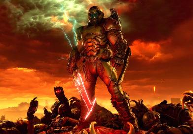 Doom Eternal w Xbox Game Pass? Microsoft bawi się z graczami