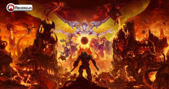 Recenzja Doom Eternal – krwisty, bardzo szybki i niemal doskonały!