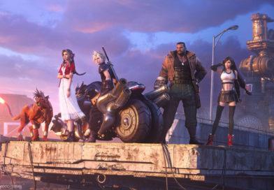 Recenzje Final Fantasy 7 Remake – wiadomo, kiedy dokładnie pojawią się w sieci