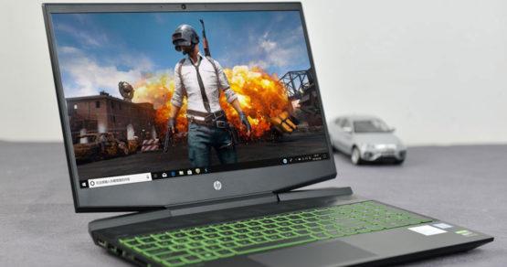 7 laptopów dla gracza w promocji. HP Pavilion Gaming za 2699 zł