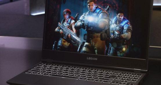 Promocja – gamingowy Lenovo Legion Y540 o 700 zł taniej. i7-9750H, GTX1660Ti, SSD