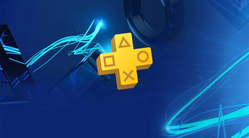 PS Plus kwiecień 2020 w końcu oficjalnie. Dwie wielkie gry!