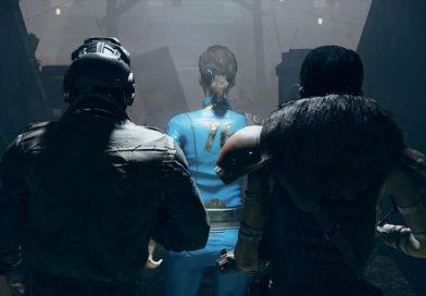 Fallout 76 za darmo na Steam, jeśli masz grę na Bethesda.net. Do tego darmowe klasyki