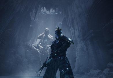 Mortal Shell dla fanów Dark Souls. Zwiastun, wymagania sprzętowe, szczegóły