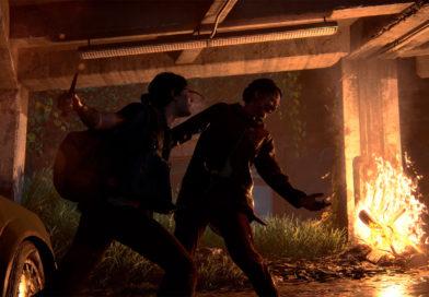The Last of Us 2 – porównanie grafiki 2017 vs 2020. Jest lepiej czy gorzej?