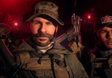 Call of Duty Warzone Sezon 4. Data rozpoczęcia i kapitan Price jako operator [WIDEO]