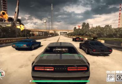 Fast and Furious: Crossroads – dziś premiera, ujawniono wymagania sprzętowe