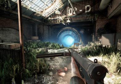 Industria – nowy FPS inspirowany Half-Life 2 i Portal 2. Wymagania, zwiastun, szczegóły
