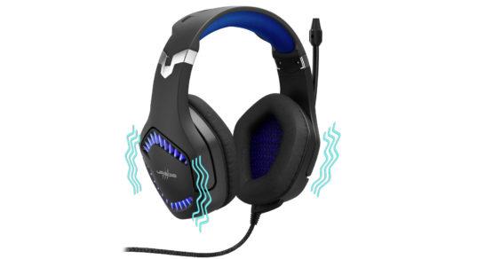 SOUND Z 700 7.1 – nowe słuchawki dla graczy od uRage