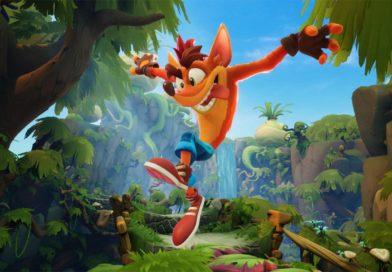 Crash Bandicoot 4 w szczegółach w trakcie State of Play