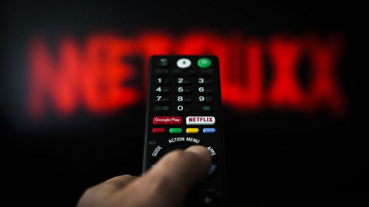 Netflix planuje wejść na rynek gier