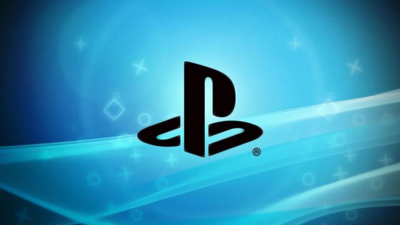 Sony PlayStation - logo - PS5