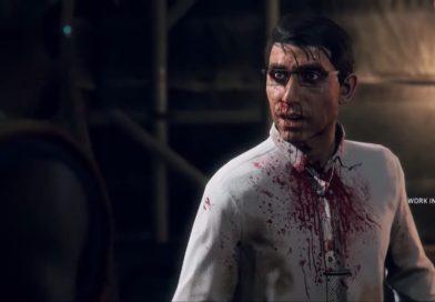 Watch Dogs Legion – nowy gameplay prezentuje jedną z misji i Londyn w porze nocnej