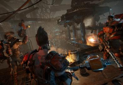 Necromunda: Underhive Wars – strategia w uniwersum Warhammera ma datę premiery i gameplay
