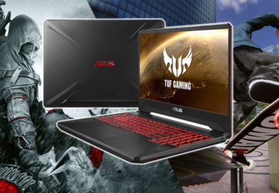 Laptopy dla gracza taniej, Last Minute na gry i Flashdeal co 4 godziny
