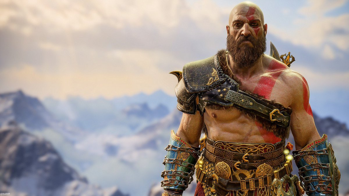 God of War: Ragnarok to najbardziej oczekiwana gra przez szefa PlayStation Studios