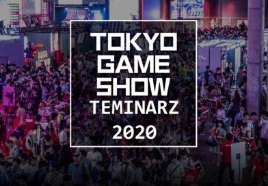 Tokyo Game Show 2020 startuje już dziś. Oglądajcie z nami!