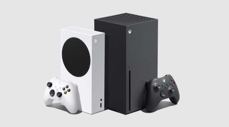 Xbox Series X i S. Preordery na najmocniejszą konsolę świata wystartowały