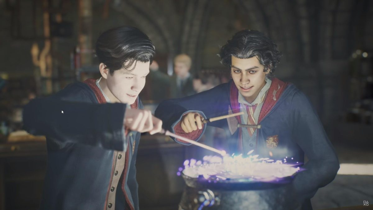 Hogwarts Legacy pozwoli stworzyć transpłciową postać