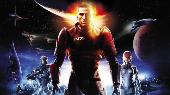 Mass Effect: Legendary Edition PG