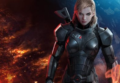 Mass Effect Trilogy Remastered wyciekło po raz kolejny. Kiedy zapowiedź?