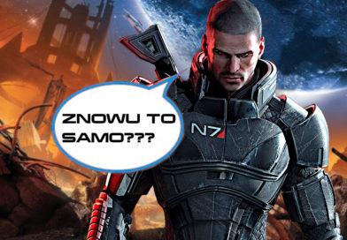 Seria Mass Effect nie potrzebuje Remastera, a nowej części