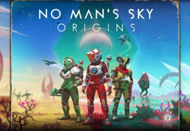No Man's Sky Origins – ogromna aktualizacja do niesławnej gry