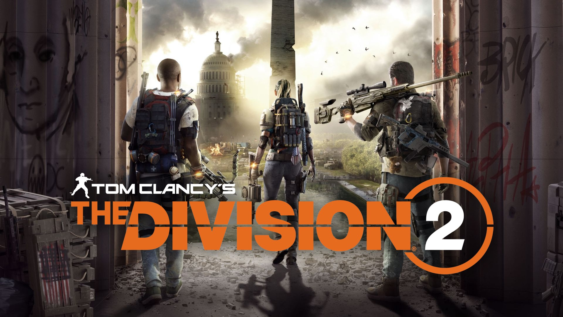 the division 2 pg