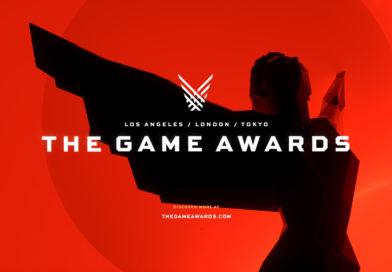 The Game Awards 2020 – kiedy odbędzie się najważniejsza gala branży?