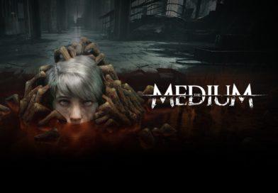 The Medium – zobacz nowy trailer gry od polskiego Bloober Team
