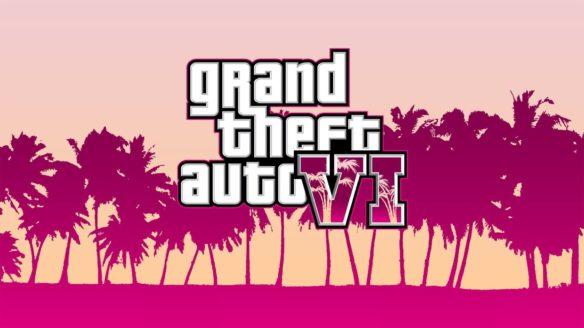 GTA VI - nieoficjalne logo