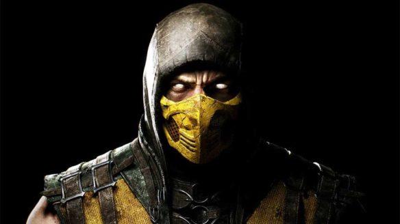 DualSense Mortal Kombat X