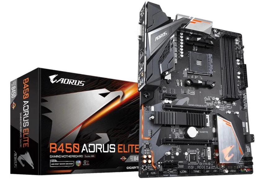 Optimus E-Sport GB450T-CR1 test