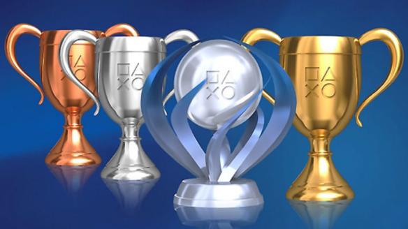 playstation trofea - takie można zdobyć w Train Sim World 2