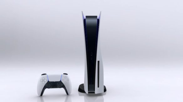 PS5 PG