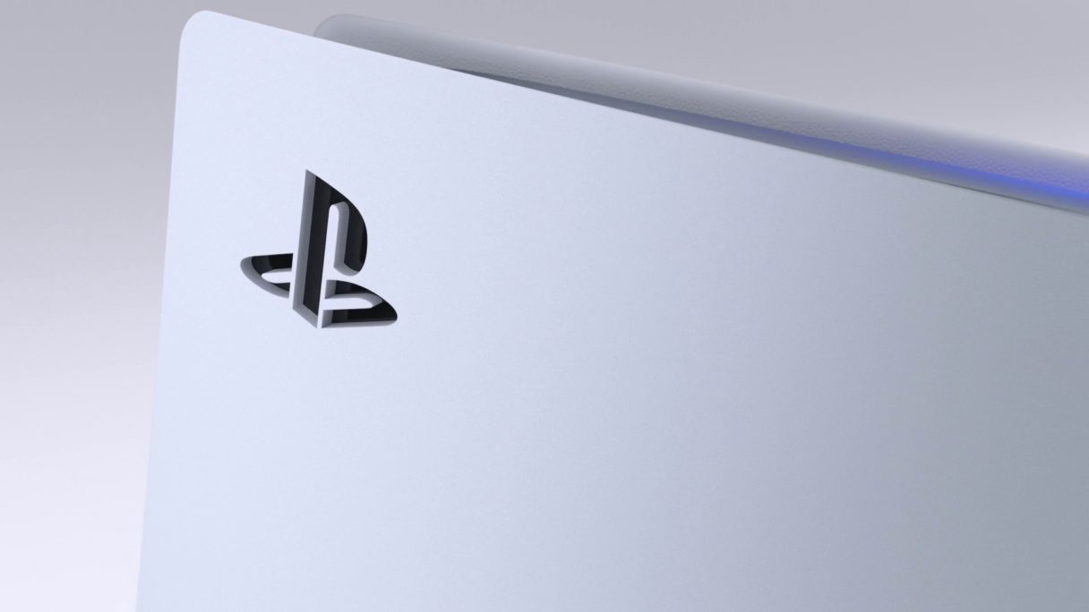 PlayStation 5 PG