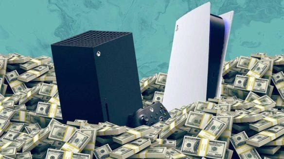 PS5-Xbox-Series
