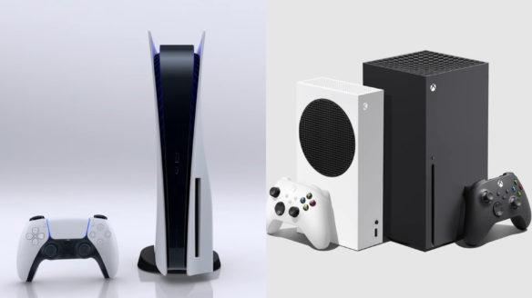 PS5 i Xbox Series