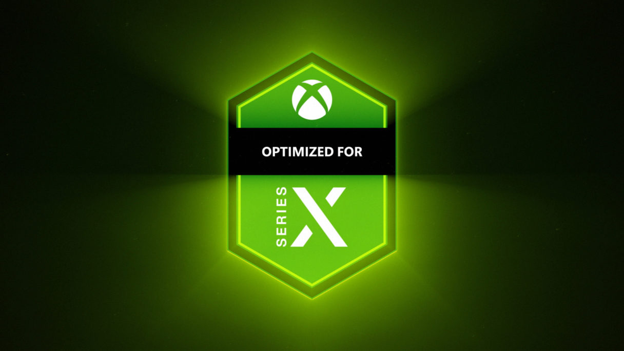 Xbox Series - grafika