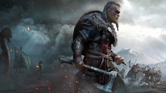 Assassins Creed Valhalla PG