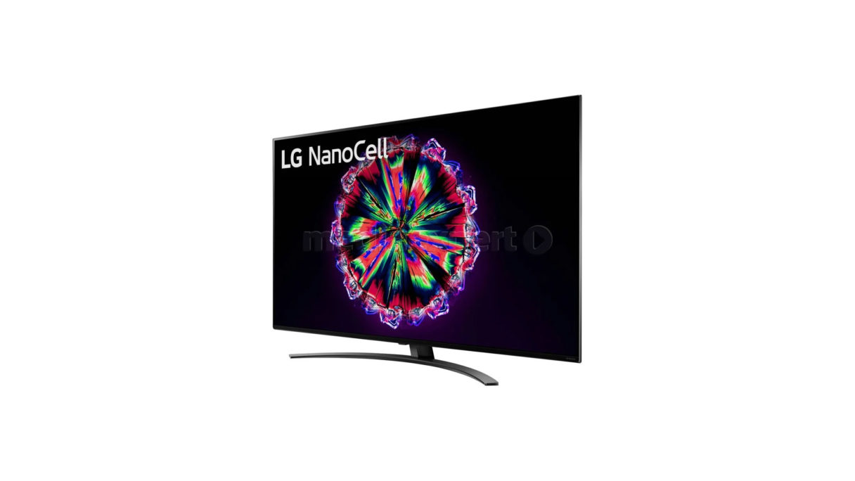 LG-LED-65NANO867NA