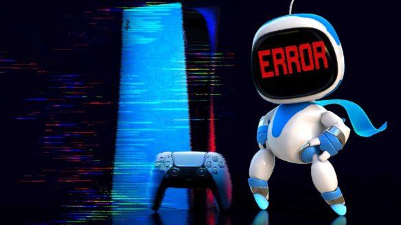PS5-bledy-error