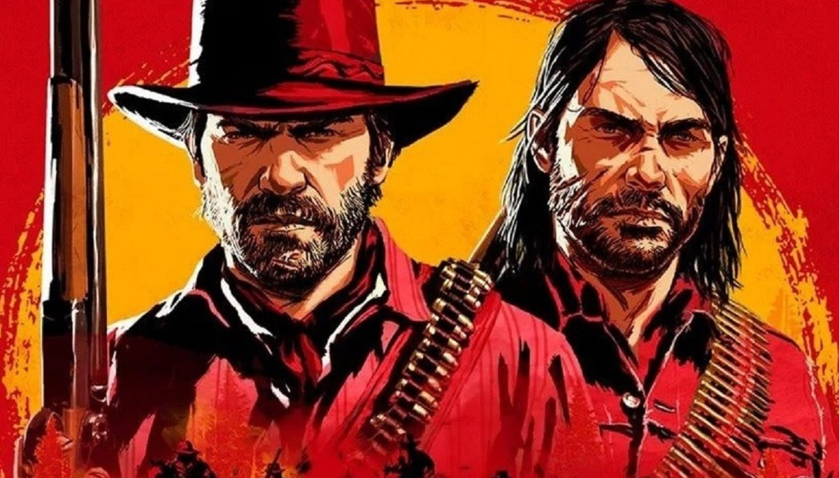 Take-Two Interactive: Red Dead Redemption Outlaws Collection