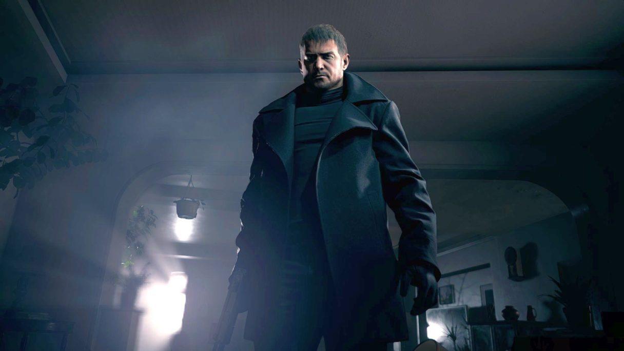 Resident Evil Village czasy ładowania na PS4 i PS5