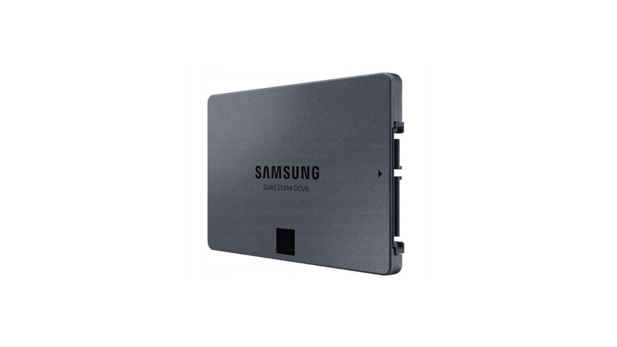 Samsung 870 QVO 1TB
