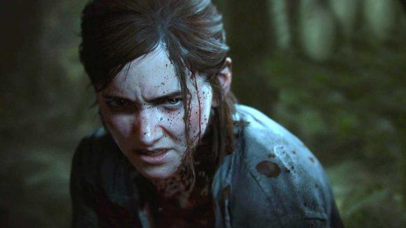 The Last of Us 2 - Ellie