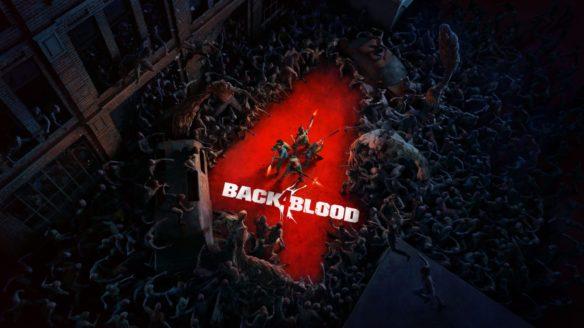 Back 4 Blood PG