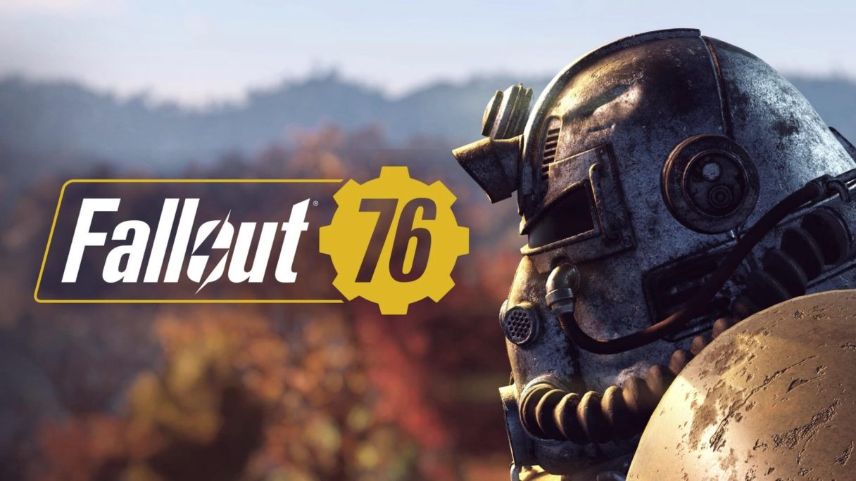Fallout 76 PG