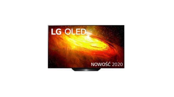 Telewizor LG OLED 55BX3LB