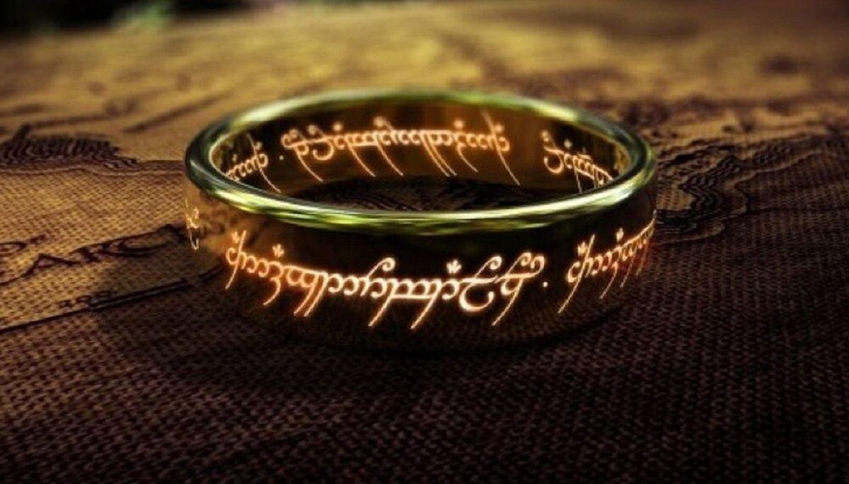 Pierścień z uniwersum Władca Pierścieni